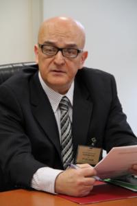 Dr. Behrooz Sabet