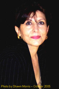 Mrs. Shokooh Mirzadegi