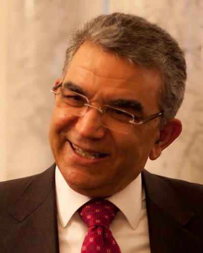 Dr. Firaydoun Javaheri