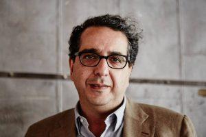 Mr. Siamak Hariri