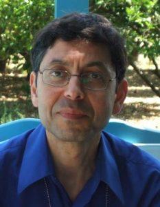 Dr. Siyamak Zabihi Moghadam