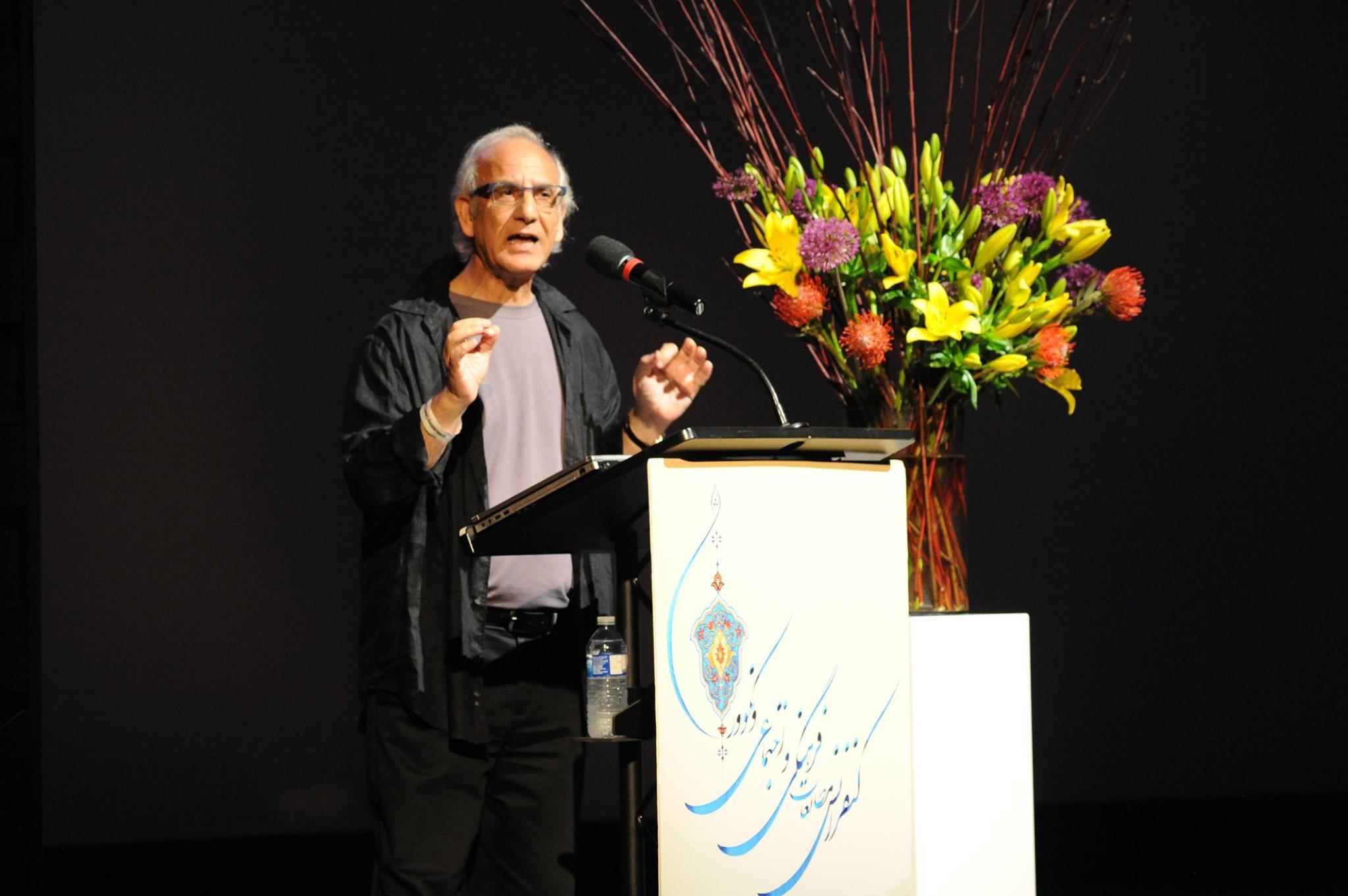 Dr. Nader Saiedi