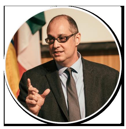 Dr. Roshan Danesh